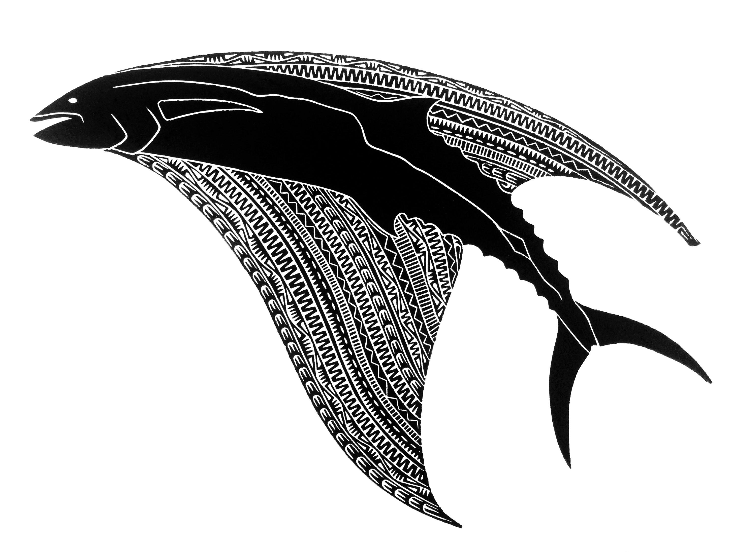Dabor 2 (Mackerel 2)